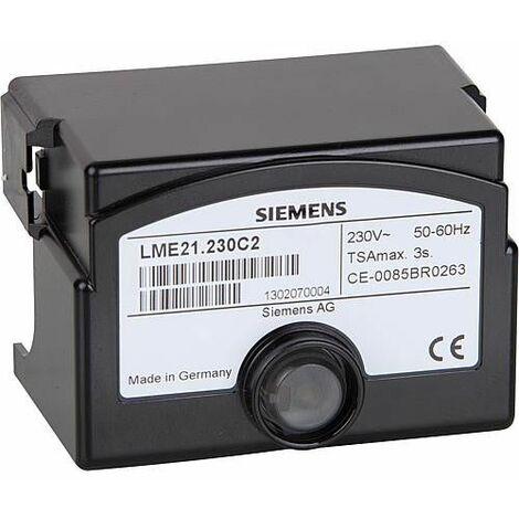 Siemens Relais LME 23.331C2