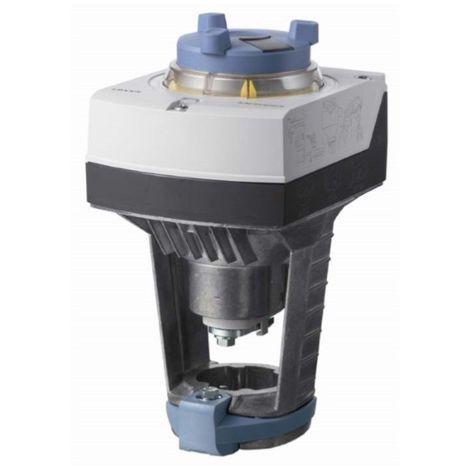 Siemens S55150-A105 Servo-motor electric SAX31.00 230V - 3 points - 800N 20mm 120s IP54
