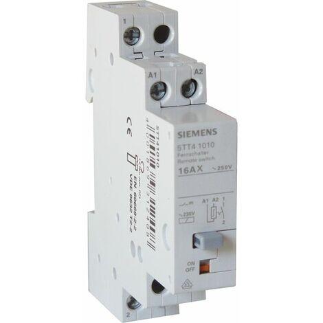 Siemens - Télérupteur Mod. 16A 1NO