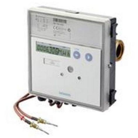 "Siemens UH50-A21-00 - Ultrasonic heat meter 1.5 m3/h, DS M10x1 mm, G 3/4"", 110"