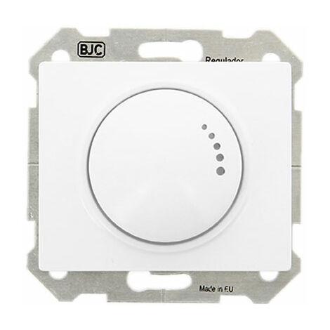 Siemens - Va et Vient Variateur 500W Blanc Delta IRIS