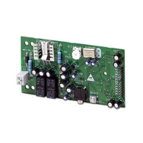 "Siemens WMA11 Audio Module for Alarm center ""Sintony"""
