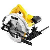 Sierra circular 1350W 184 mm - DEWALT - Ref: DWE560-QS - Referencia del fabricante: DWE560-QS
