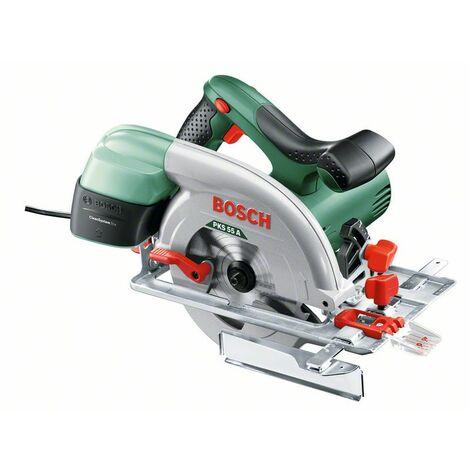 Sierra Circular Bosch Pks 55 A