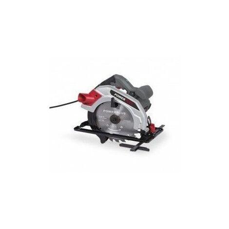 Sierra Circular Corte 65mm Powe30050 Bric 1200w Dis185 Power