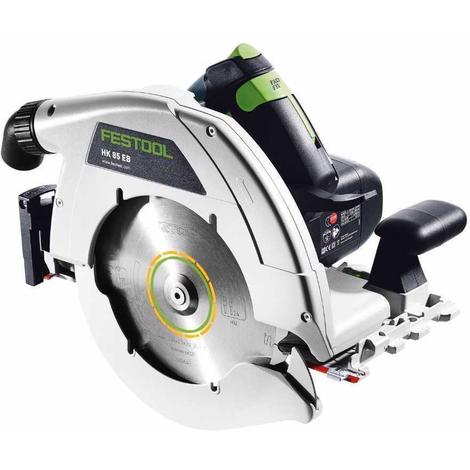 Sierra circular HK 85 EB Festool