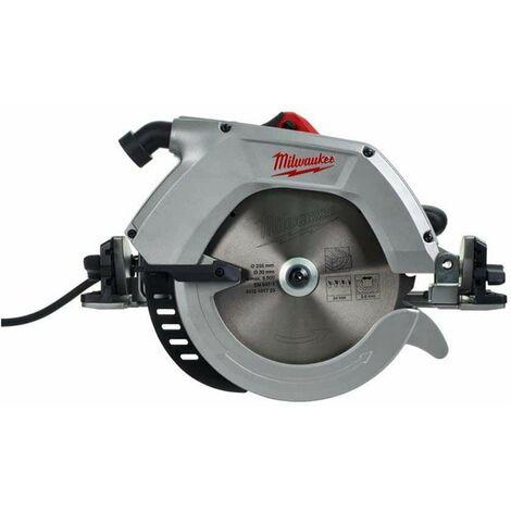 Sierra circular MILWAUKEE CS85CBE - 2200W - 235mm - 4933451116