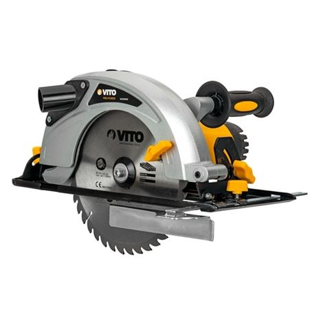 Sierra Circular Saw Force 2100 Vito Pro-Power