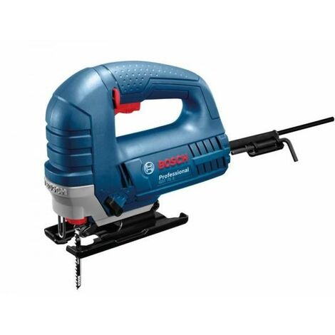 "main image of ""Sierra de calar GST 8000 E Professional Bosch"""