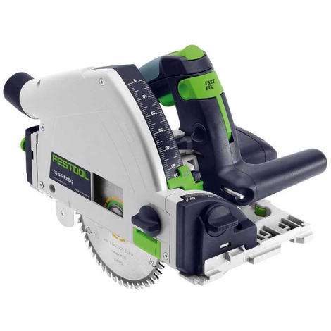 Sierra de incisión TS 55 RQ-Plus Festool - Ref. 561579