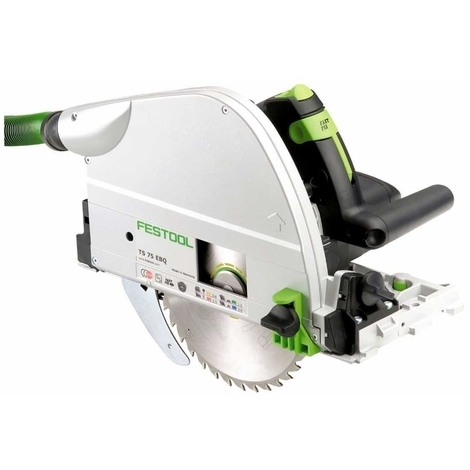 Sierra de incisión TS 75 EBQ-Plus Festool