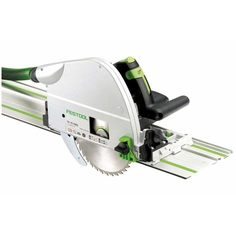 Sierra de incisión TS 75 EBQ-Plus-FS Festool