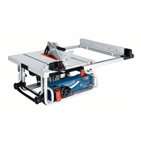 Sierra de mesa Bosch GTS 10 J