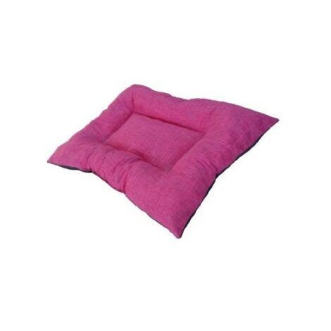 Siesta Colchón Compact Rosa Cama para Perros - 70x100 cm