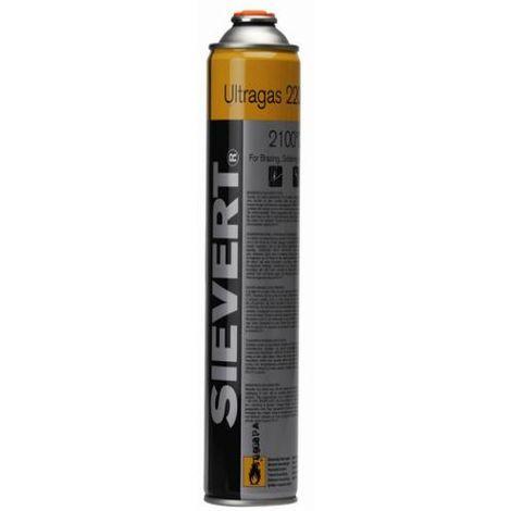 Sievert 2205 Ultra Gas Cartridge 210g