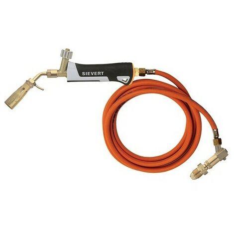 Sievert PMPX Multi-Purpose Torch Kit 7.7kW