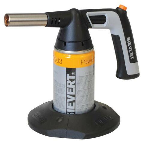 Sievert PRM2282N 2282 Handyjet Blowtorch with Gas