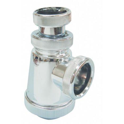 Sifón botella corto c-29c - talla