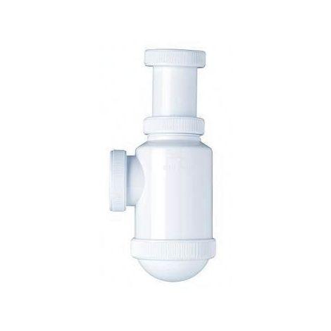 Sifón botella extensible c-2/c-5 - talla C-2 Extensible 160-214 mm.