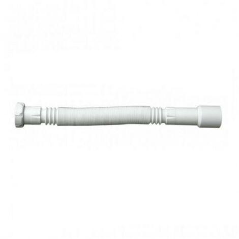 Sifón sin válvula flexible diámetro 40 A-103 de Jimten