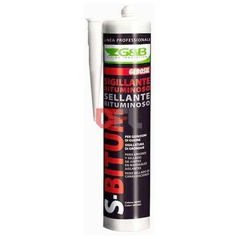 Sigillante Bituminoso Guaina Liquida Impermeabilizzante Liquido Ml.310