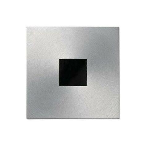 SIGNAL Empotrable aluminio LED 3W 3000K