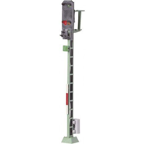 signal lumineux Viessmann 4012A H0 Signal d'entrée kit DB 1 pc(s) A97038