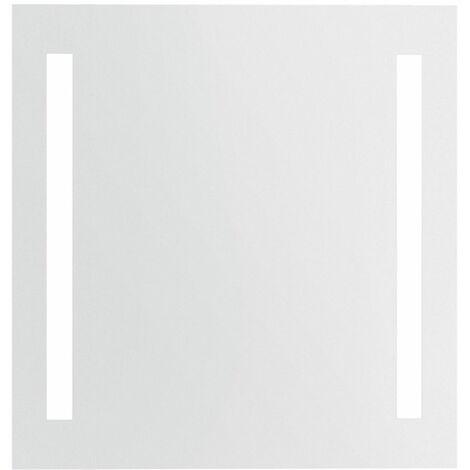 Signature Greta Rectangular LED Bathroom Mirror 600mm H X 650mm W