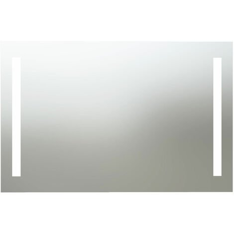 Signature Greta Rectangular LED Bathroom Mirror 650mm H X 1200mm W