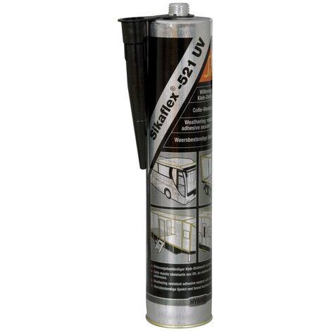 Sika Colle Mastic polyuréthane SIKAFLEX 521-UV