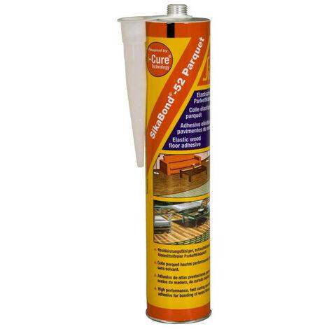 SIKA elastic adhesive SikaBond 52 Parquet - 300ml