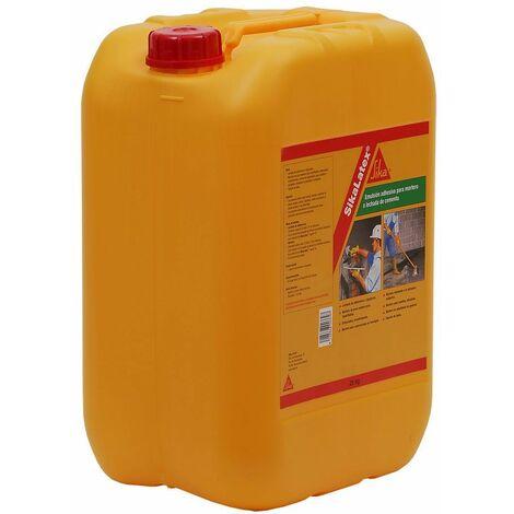 Sika Latex garrafa 25 kg
