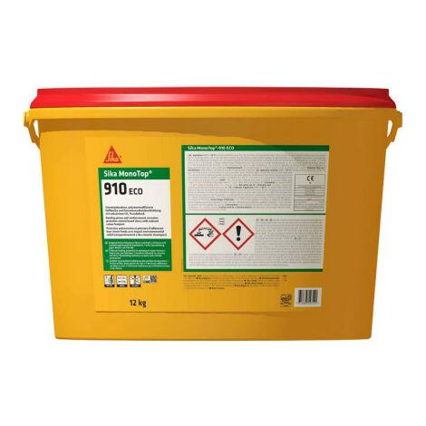 SIKA Protección anticorrosiva SikaMonoTop-910 Eco - 12 kg - Gris