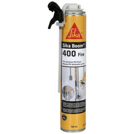 SIKA SikaBoom 400 Expansor de espuma resistente al fuego - 750ml - Rose