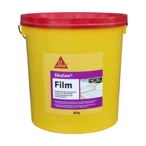 SIKA SikaCem Film Surface Protector - 20kg