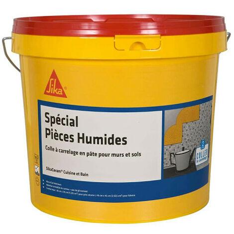 SIKA SikaCeram pasta adhesiva - 25 kg