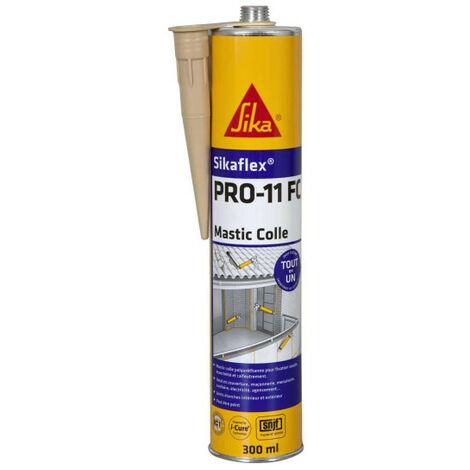 SIKA Sikaflex PRO 11 FC Adhesive Putty - Beige - 300ml