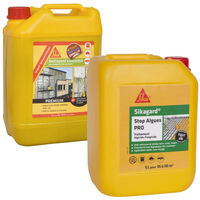 SIKA Sikagard Facade Cleaning Pack
