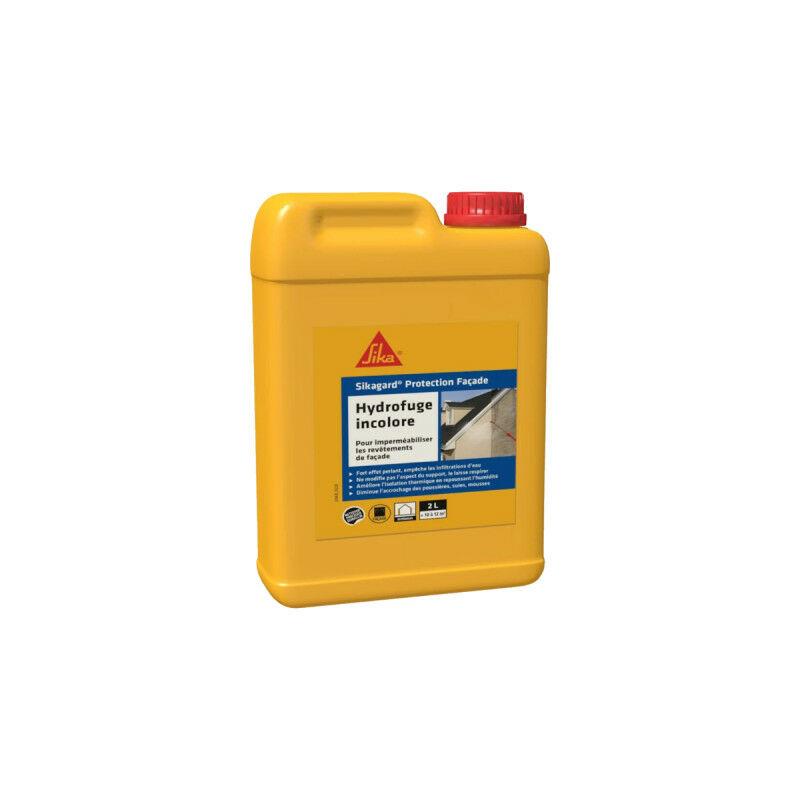SIKA Sikagard Waterproofing Protection Facade - 2L