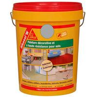 SIKA Sikasol W Einkomponenten-Bodenfarbe - Beton grau - 5L