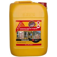 SIKA SikaStop Algizid und Fungizidbehandlung RED - 20L