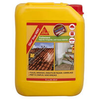 SIKA SikaStop VERT Algaecide and Fungicide Treatment - 5L