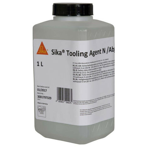 SIKA Tooling Agent N - 1L Smoothing Solution