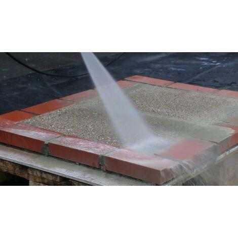 SikaCem Désactivant 4-6 - Désactivant de surface aspect gravillons lavés pour sols extérieurs - 5L - Blanc