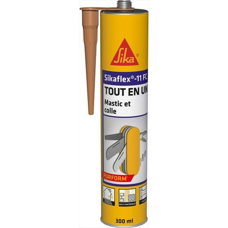 """main image of """"Sikaflex 11 FC Purform Mastic Joint et Colle 380g"""""""