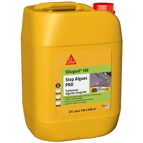 Sikagard Stop Algas PRO - 20L