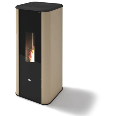 silence 9 kw etanche po le granul s eva calor. Black Bedroom Furniture Sets. Home Design Ideas