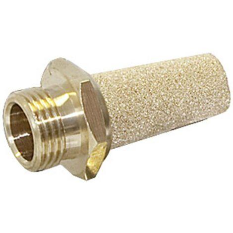 Silencieux pour air comprimé Norgren T40C2800 Filetage extérieur 1/4 10 bar 1 pc(s)