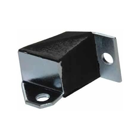 Silent bloc JONSERED 504 12 50 33 - 504125033 modèles 820 - 830 - 920 - 930