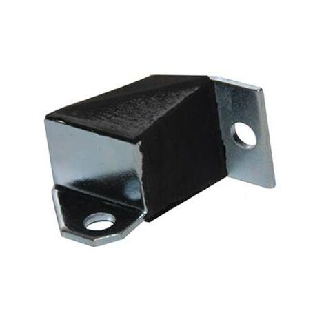 Silent bloc pour tronçonneuse Jonsered modèles 820, 830, 920 et 930.